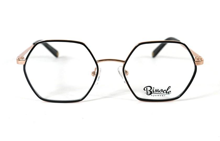Binocle Eyewear Optic Vega - BK/GD 0,00€