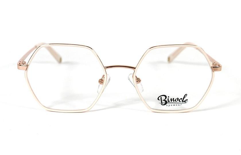 Binocle Eyewear Optic Vega - NUDE/GD 0,00€