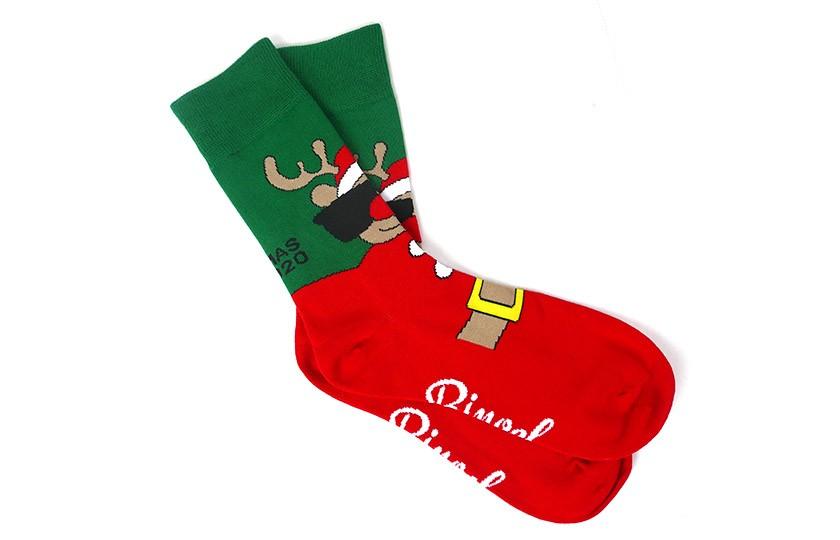 Paire de chaussettes Noël Accessoires 8,00€
