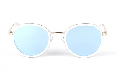 Lunettes de soleil Coachella Outlet - Coachella Or Brillant - Wh.Ib 39,00 €