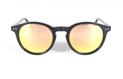 Lunettes de soleil California Outlet California Noir Brillant - Pk 49,00 €