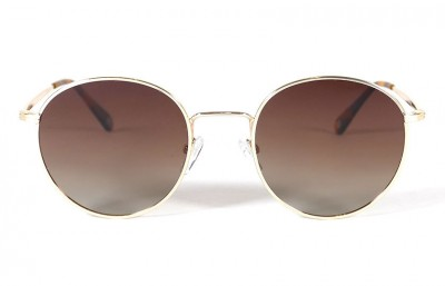 Lunettes de soleil Indiana Outlet - Indiana Or Brillant - Br 49,00 €