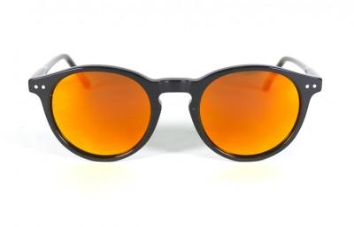 Lunettes de soleil California California Noir Brillant - Rf 49,00€