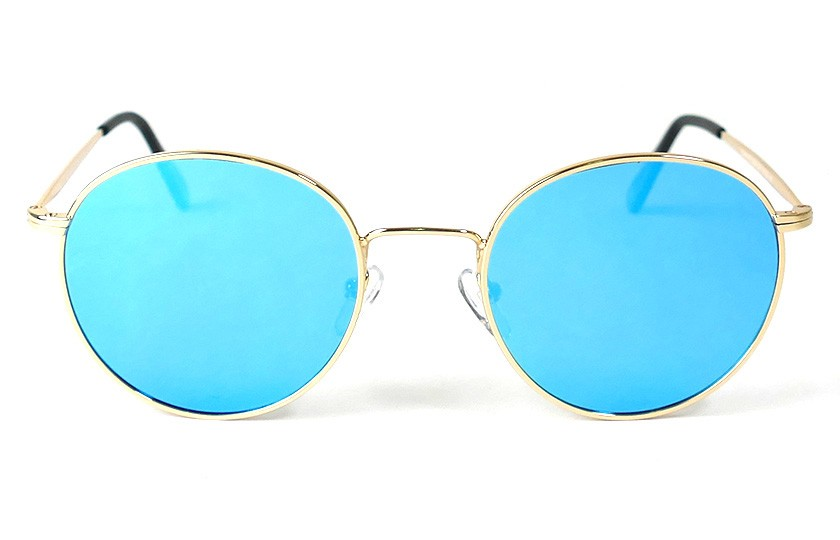Lunettes de soleil Indiana Outlet - Indiana - Or Brillant.Ib 0,00€