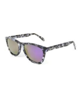 Ivory - Purple Lenses