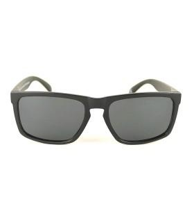 Lunettes de soleil Daytona Noir - Verres Gris - Noir 29,00€