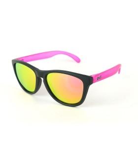 Black - Pink Lenses - Pink