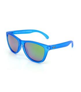 Blue - Green Lenses - Blue
