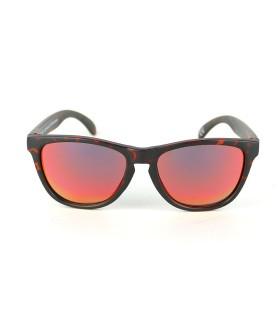 Tortoise - Red Fire Lenses - Tortoie