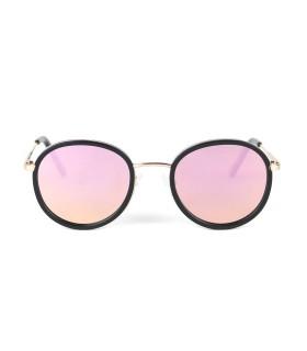 Gold - Verres Pink - Noir