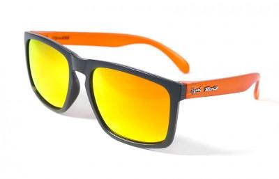 Lunettes de soleil Tech 3 Tech3 Daytona Noir Mat - Om.Rf 29,00€