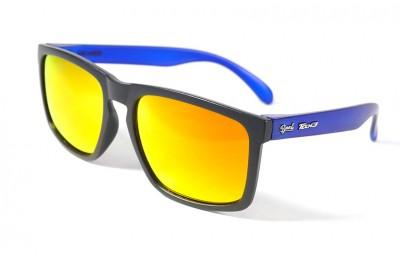 Lunettes de soleil Tech 3 Tech3 Daytona Noir Mat - Bf.Rf 29,00€