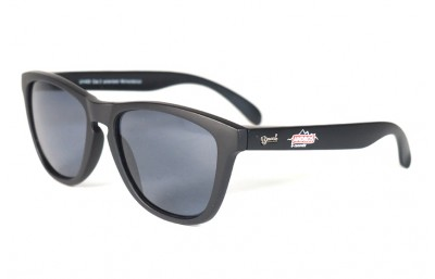 Andros Trophy Original Matt Black - No.Gr