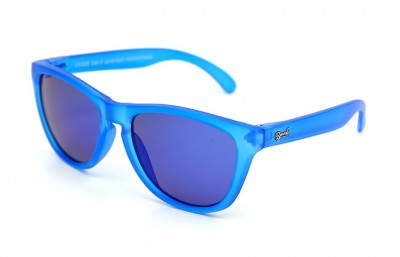 Blue - Blue glasses - Blue