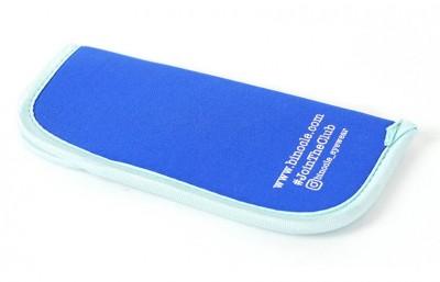 Grande Pochette Bleu Accessoires 3,00€