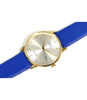 Or - Ivoire - Bleu