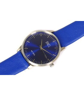 Silver - Bleu - Bleu