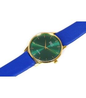 Or - Vert - Bleu