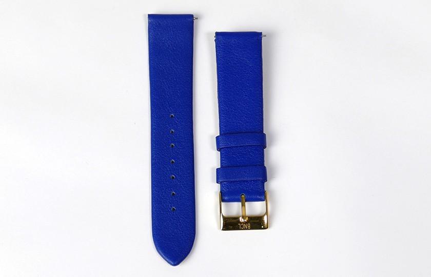 Bleu - Or
