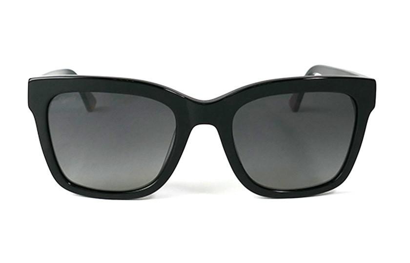 Lunettes de soleil Gina Gina - Noir Brillant - Gr 89,00€