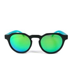 Lunettes de soleil Columbia Noir - Verres Vert - Bleu Canard 29,00€