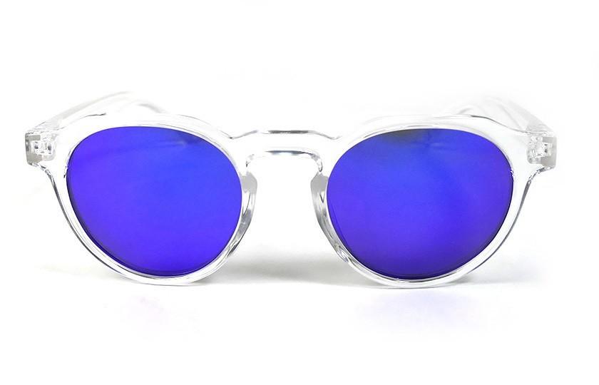 Lunettes de soleil Columbia Columbia Transparent - Verres Bleu - Transparent 29,00€