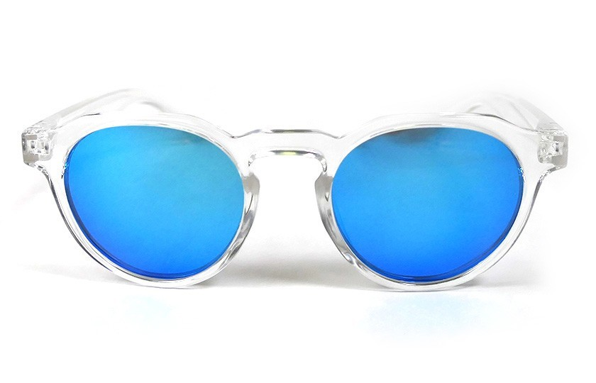 Lunettes de soleil Columbia Transparent - Verres Ice Blue - Transparent 29,00 €