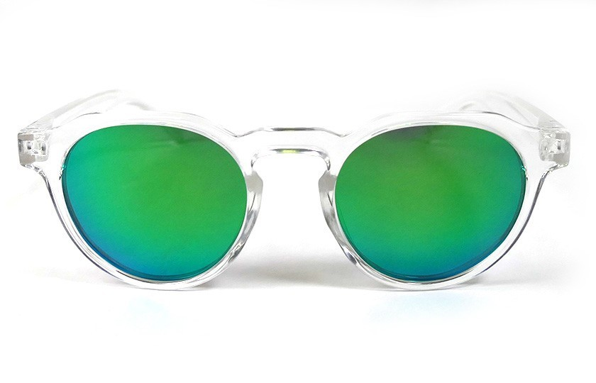 Lunettes de soleil Columbia Columbia Transparent - Verres Vert - Transparent 29,00€