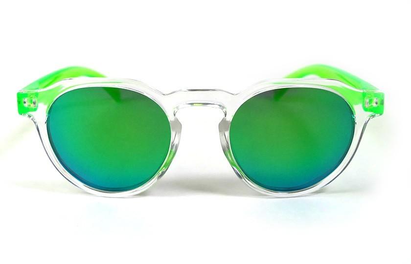 Lunettes de soleil Columbia Columbia Transparent - Verres Vert - Vert 29,00€