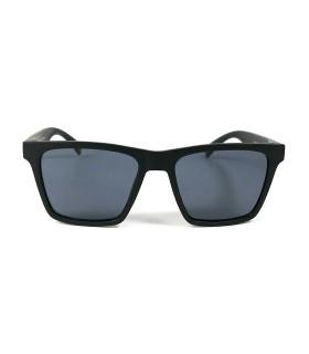 Black - Glasses Grey - Black