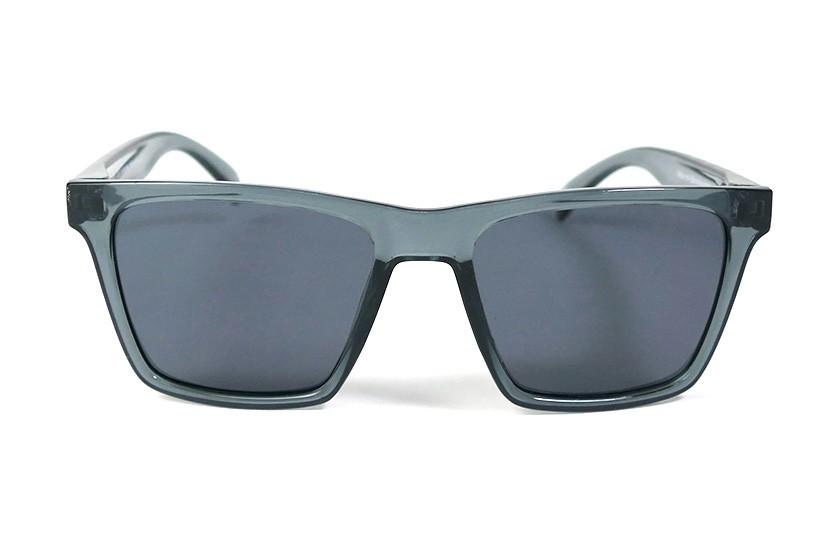 Grey - Glasses Grey - Grey