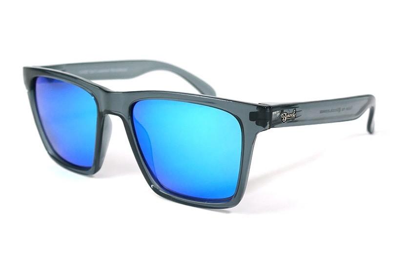 Grey - Glasses Ice Blue - Grey