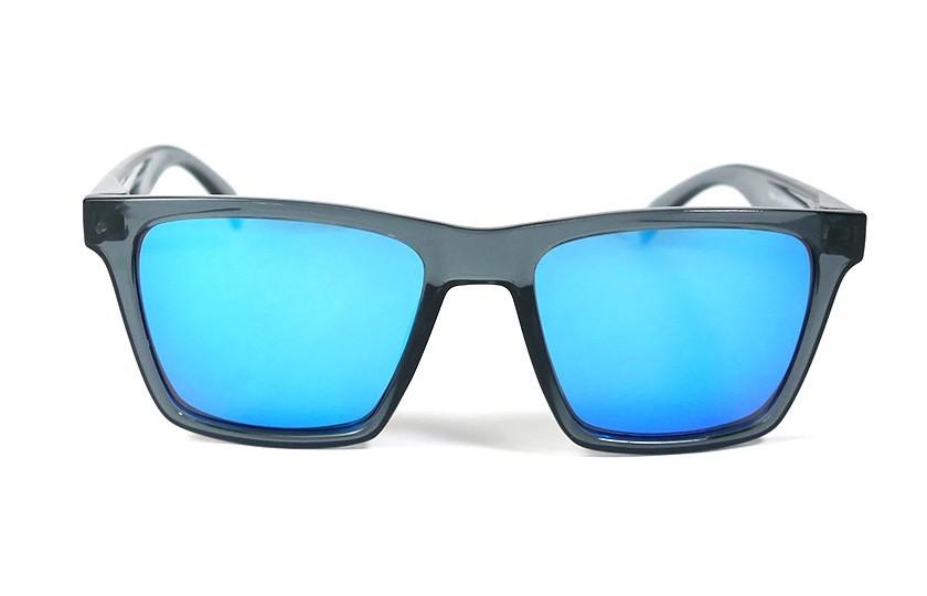 Lunettes de soleil Miami Gris - Verres Ice Blue - Gris 29,00€