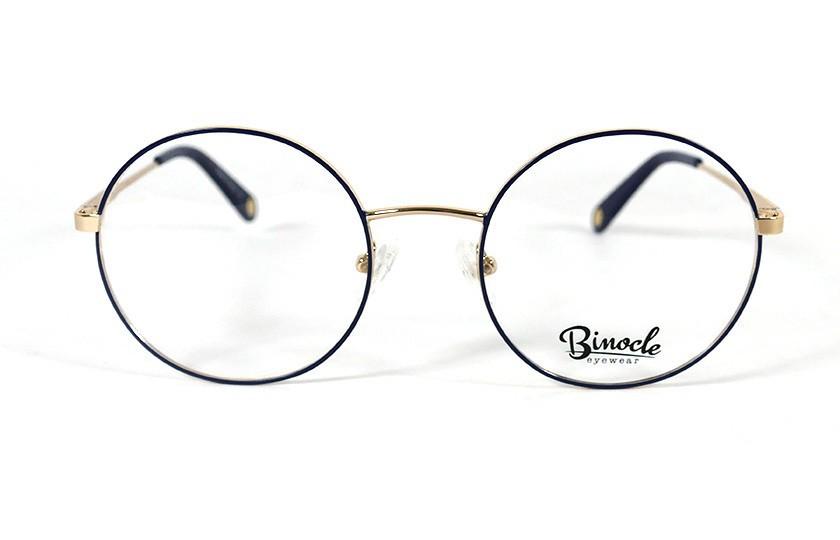 Binocle Eyewear Optic Alya - DKBL/GD 0,00€
