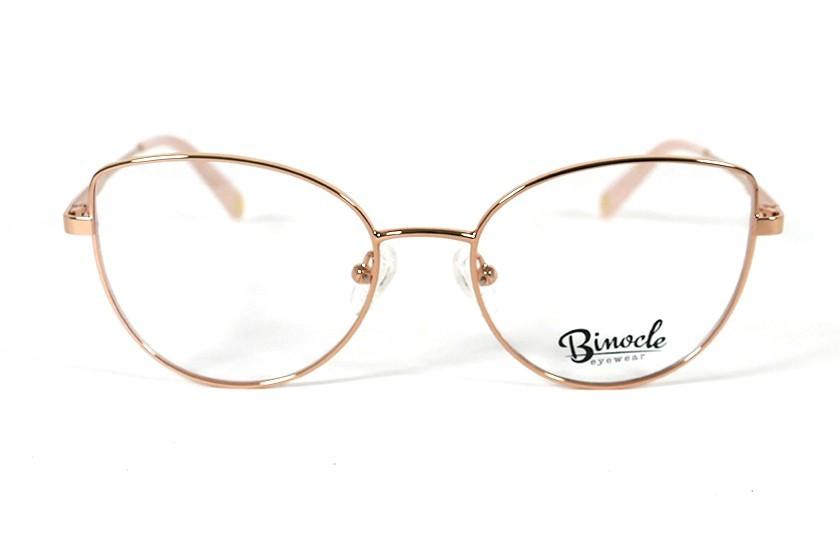Binocle Eyewear Optic Myia - GDPK 0,00€