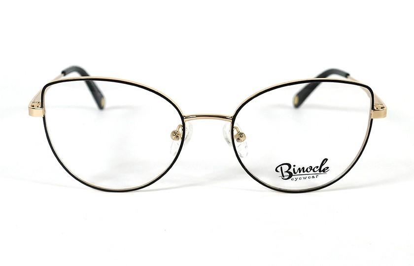 Binocle Eyewear Optic Myia - BK/GD 0,00€