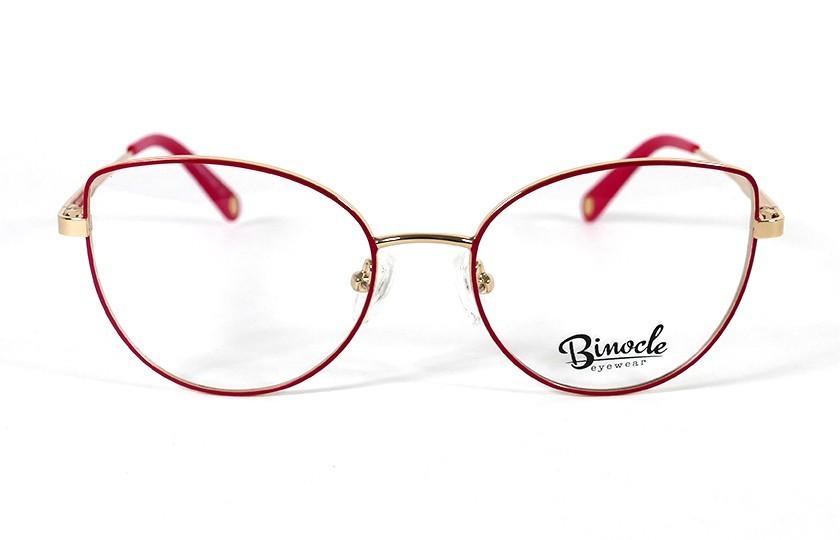 Binocle Eyewear Optic Myia - RED/GD 0,00€