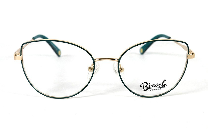 Binocle Eyewear Optic Myia - EM/GD 0,00€