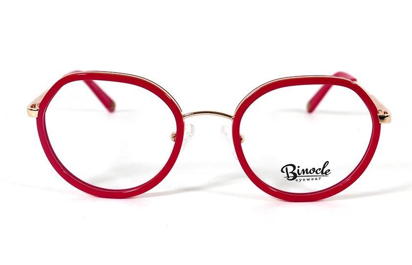 Binocle Eyewear Optic Beraka - RED/GD 0,00€