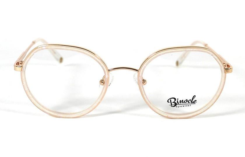Binocle Eyewear Optic Beraka - CLPL/GD 0,00€