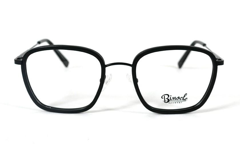 Binocle Eyewear Optic Izar - BK/BK 0,00€
