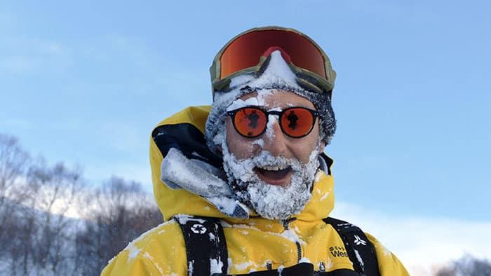lunettes de soleil pour le ski acétate