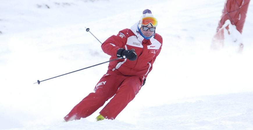 Comment choisir ses lunettes de soleil pour le ski ?