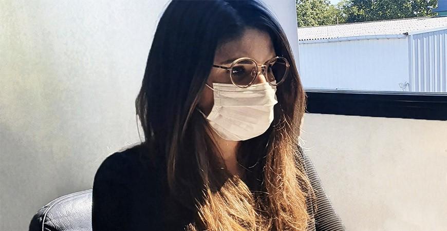 Comment éviter la buée lorsqu'on porte des lunettes et un masque ?