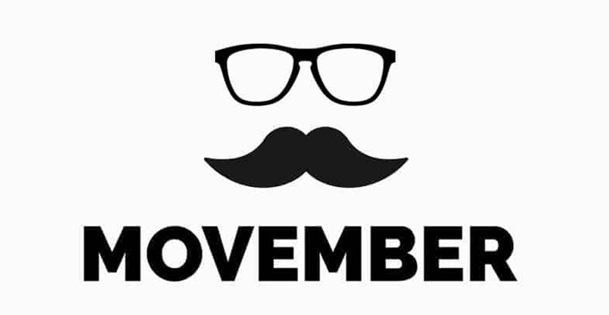 Movember X Binocle : ça donne quoi ?