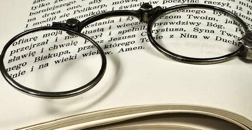 Quelle est l'histoire des lunettes de vue ?